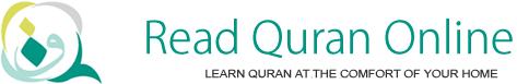 Read Quran Online Logo