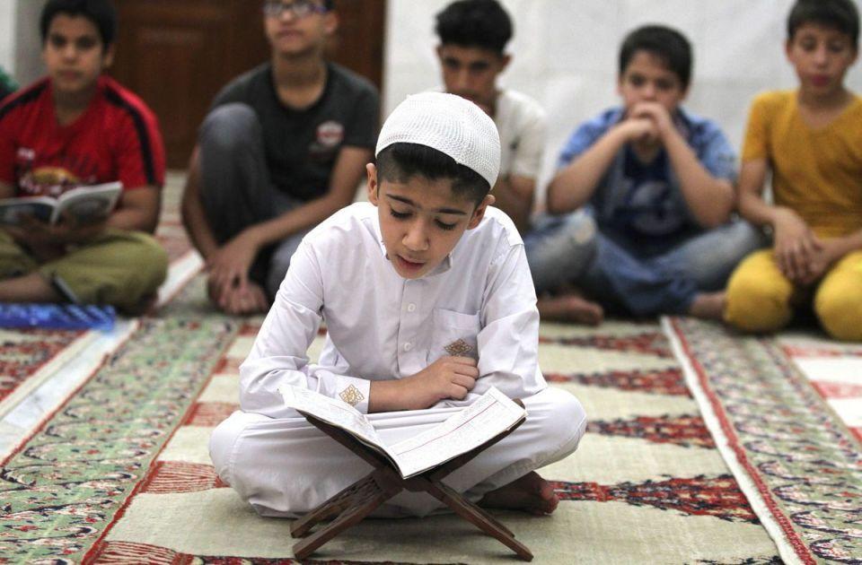 online-Quran-tutor